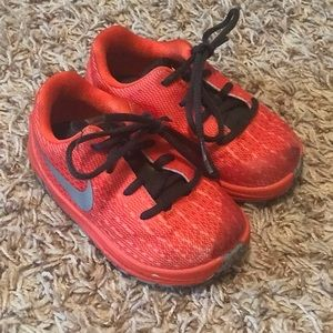 Nike KD Boys 5c shoes